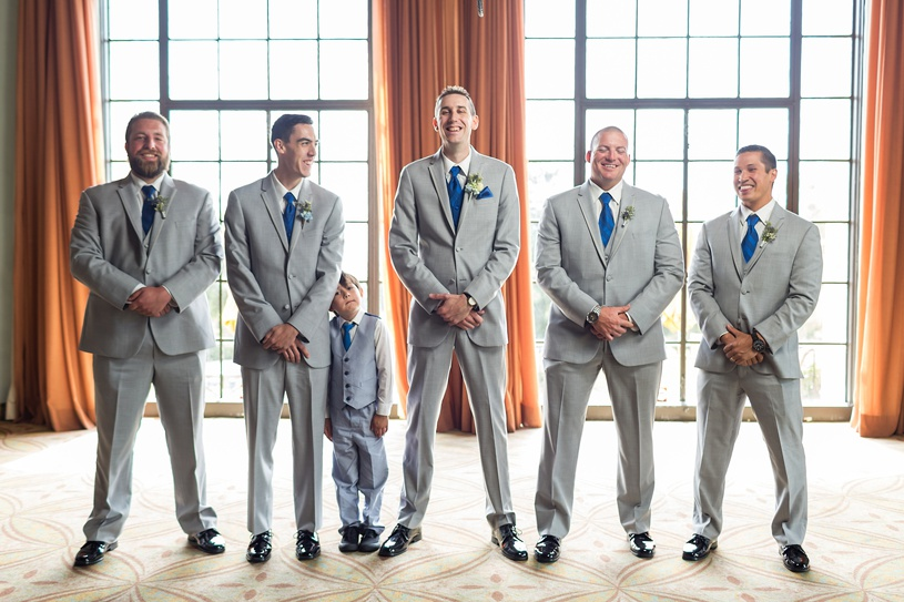sequoyah country club oakland wedding photographer