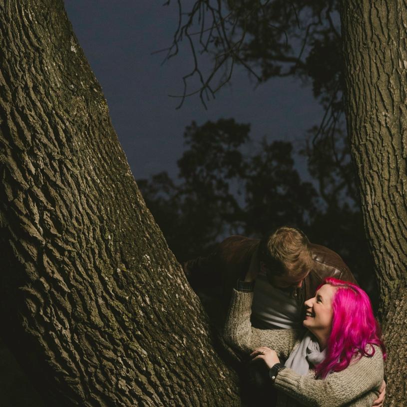 outdoor couples session in Sacramento