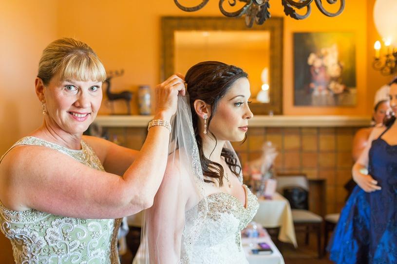 sequoyah country club oakland wedding photographer